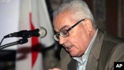 Arkeolog ternama Suriah, Khaled al-Asaad (82 tahun), tewas dalam eksekusi oleh ISIS hari Selasa 18/8 (foto: dok).