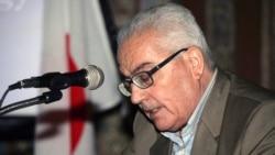 Murder of Khaled Al-Assad