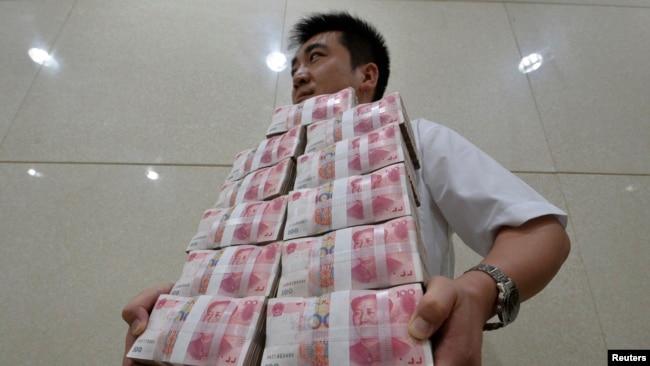 专家预测:中国经济进入30年最慢增长,政府干预力度看涨