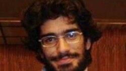 محسن روح الامینی، از قربانیان بازداشتگاه کهریزک که زیر شکنجه جان سپرد