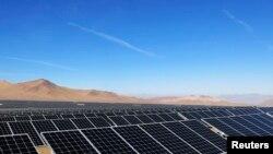 Chile aprobó el estudio ambiental para iniciar la construcción en 2019 en la zona más árida y rica en minerales del país.