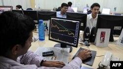 Bắt đầu ngày 15 tháng 1, các nhà đầu tư cá nhân nước ngoài có thể trực tiếp mua bán chứng khoán của Ấn Độ