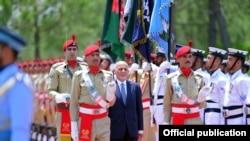 صدر اشرف غنی دورے کے دوران اپوزیشن رہنماؤں سے بھی ملاقاتیں کریں گے۔