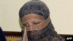 Bà Bibi đã bị giam trong gần 18 tháng nay