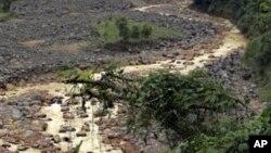 El IBD informó recientemente que el cambio climático costará $100.000 millones de dólares anualmente a América Latina y el Caribe.