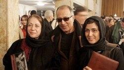 عباس کیارستمی در اعتراض به لغو پروانه ساخت فیلم اصغر فرهادی در ایران فیلم نخواهد ساخت