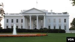 Atentados contra la Casa Blanca