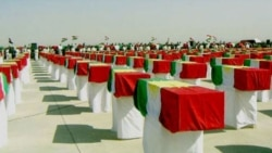 Remembering Operation Anfal