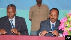 Dawladda Somalia oo Cambaaraysay Caruurta Ciidamada lagu daro