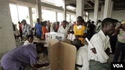 Ayiti-Eleksyon: Kominike KEP a Pa Mete Tout Moun Dakò