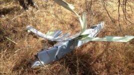 Turqia rrëzon një dron