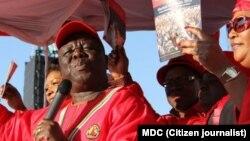 VaTsvangirai vanoti zvakaitwa nehurumende zvekuputsa zvivakwa zviri kunze kwebumbiro remitemo