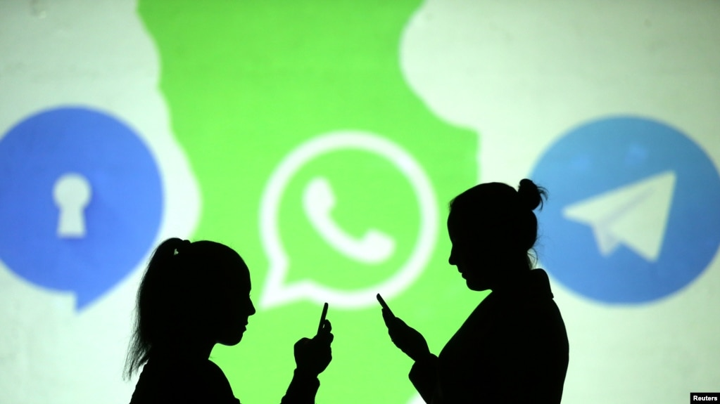 В России утвердили новые правила проверки личности пользователей мессенджеров