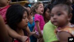 Karavan migranata iz Centralne Amerike