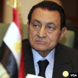 Pemerintah Mesir tengah menyelidiki tuduhan korupsi di bawah pemerintahan Hosni Mubarak.