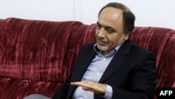 Hamid Abutalebi, novoimenovani ambasador Irana pri UN, kome su SAD odbile da izdaju vizu