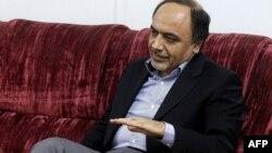 အေမရိကန္က ျပည္ဝင္ခြင့္ဗီဇာ ျငင္းပယ္ထားတဲ့ ကုလသမဂၢဆိုင္ရာ အီရန္သံအမတ္ Hamid Abutalebi