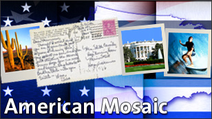 American Mosaic - Voice of America