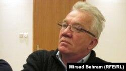 Ne treba očekivati da će bilo kakav moral, bilo kakva savjest proraditi u političkim oligarhijama: Enver Kazaz