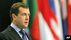 اسپین اور روس کے درمیان سفارتی تنازعہ، اہلکار ملک بدر