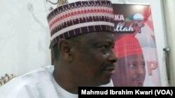 Dr. Rabi'u Musa Kwankwaso