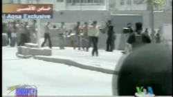 Netanyaxuning AQSh Kongressiga murojaati