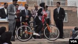 فعالان مدنی هرات از این حرکت استقبال کردند
