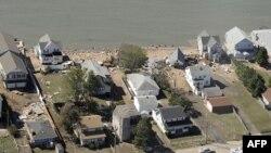 Pasojat e uraganit ndjehen ende në disa komunitete amerikane