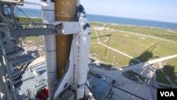 Pesawat ulang-alik Atlantis, akan secara resmi mengakhiri 30 tahun misi ulang-alik NASA, pada peluncuran terakhir tanggal 8 Juli 2011.
