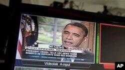 El presidente Barack Obama será anfitrión de la reunión del Grupo de los 8 en Camp David.