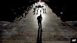 Στο 46,6% η ανεργία στους νέους της Ελλάδας