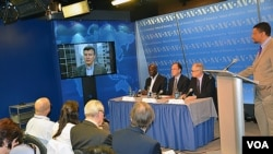 Panel event on the 20th anniversary of the Rwandan genocide