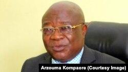 Analyse de KASONGA TSHILUNDE, Président de l'Union Nationale de la Presse du Congo sur le décret relatif au médias audiovisuels étrangers.