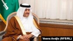 Prince of Saudi Arabia