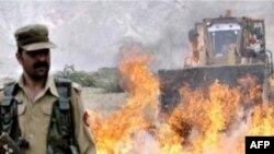 Meksika'da Üç Büyük Katliam Mahkumlara Yaptırıldı