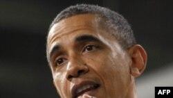 """President Obama: """"Anëtarët e Kongresit të venë interesat e zgjedhësve mbi ato politike."""""""