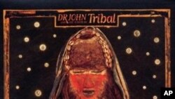 "Dr. John's ""Tribal"" CD"