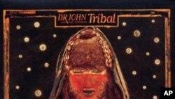 """Dr. John's """"Tribal"""" CD"""