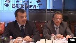 Shqipëri-Mal i Zi: OSBE mbështet bashkëpunimin e policive kufitare