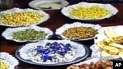 غذائی اشیا میں ملاوٹ کرنے والوں کو عمر قید کی سزا ہوگی: سرکاری اعلان
