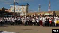 Herat running