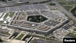 Pentagon, AQSh Mudofaa vazirligi, Virjiniya shtatida joylashgan