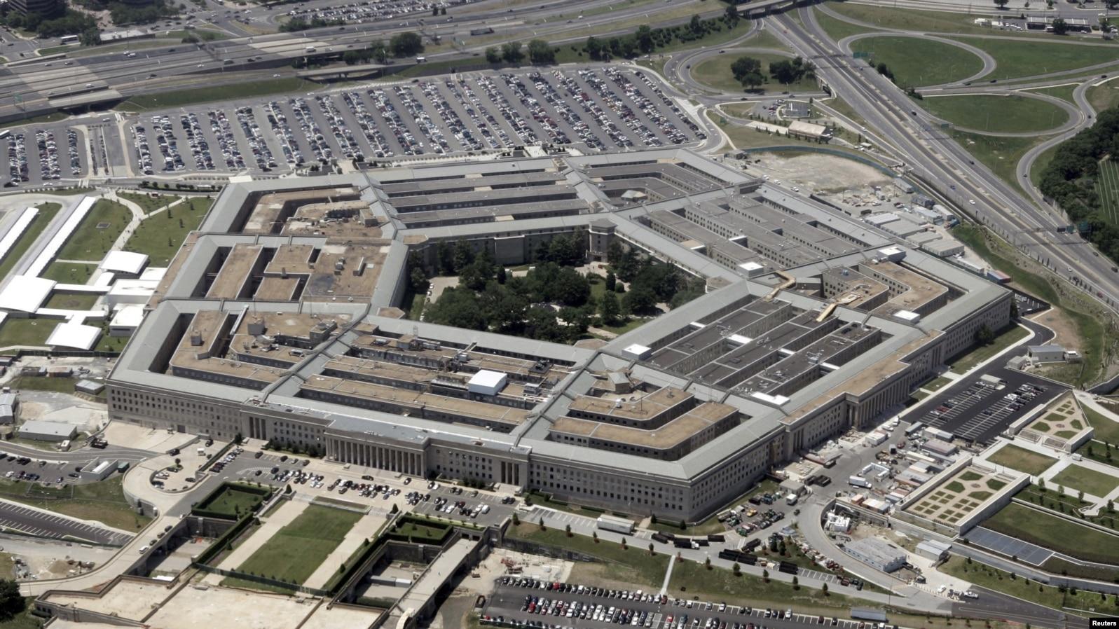 Пентагон может отправить на границу с Мексикой до 7 000 военнослужащих
