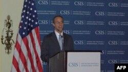 美國代理貿易代表馬蘭提斯