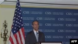 美国贸易副代表马兰蒂斯阐述政府贸易策略