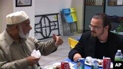 نیویارک کی مساجد میں اسلامی عقائد سے آگاہی کی مہم