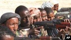 صومالی دارالحکومت میں امن ریلی پر فائرنگ، چار ہلاک