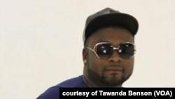 Dr. Tawanda Benson