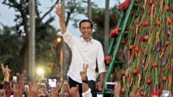U.S. Congratulates Indonesia on Election