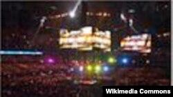 UFC 129 đạt kỷ lục số khán giả đến xem